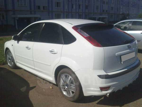 Ford Focus, 2007 год, 373 000 руб.
