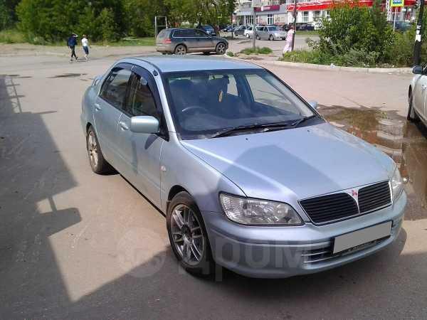 Mitsubishi Lancer, 2001 год, 205 000 руб.