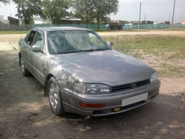 Toyota Scepter, 1994 год, 185 000 руб.