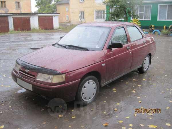 Лада 2110, 2005 год, 168 000 руб.