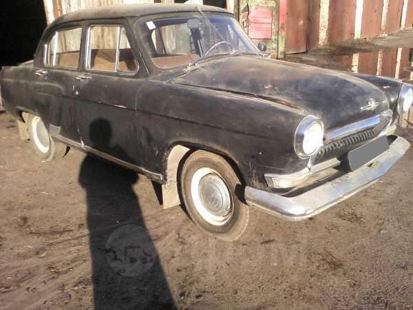 ГАЗ Волга, 1970 год, 100 000 руб.