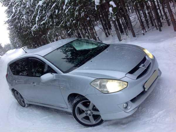 Toyota Caldina, 2004 год, 379 000 руб.