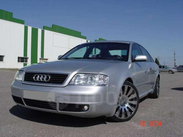 Audi A6, 1999 год, 420 000 руб.