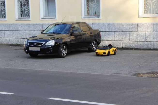 Лада Приора, 2012 год, 365 000 руб.