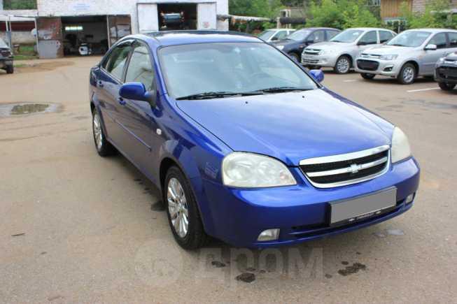 Chevrolet Lacetti, 2006 год, 270 000 руб.