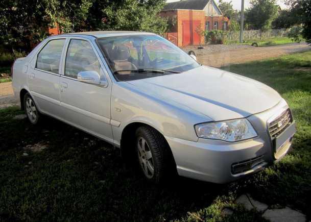 Прочие авто Китай, 2008 год, 205 000 руб.