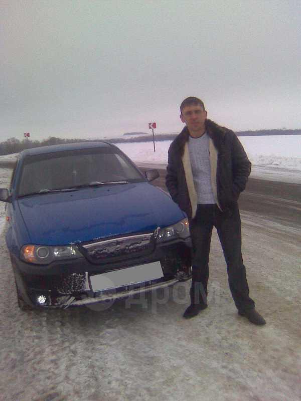 Daewoo Nexia, 2010 год, 235 000 руб.