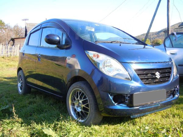 Suzuki Cervo, 2008 год, 150 000 руб.