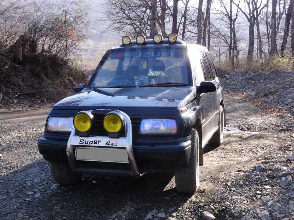 Suzuki Escudo, 1993 год, 255 000 руб.