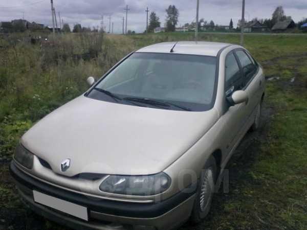 Renault Laguna, 1997 год, 210 000 руб.
