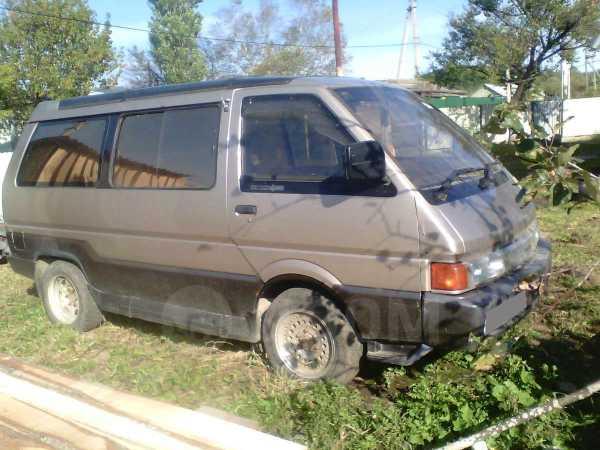 Nissan Largo, 1992 год, 42 000 руб.