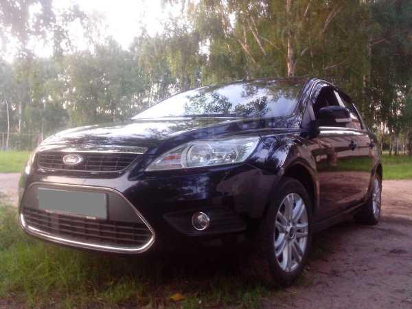 Ford Focus, 2008 год, 425 000 руб.