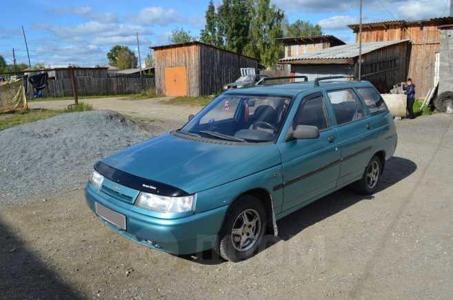 Лада 2111, 1999 год, 93 000 руб.