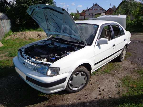 Toyota Corsa, 1999 год, 155 000 руб.