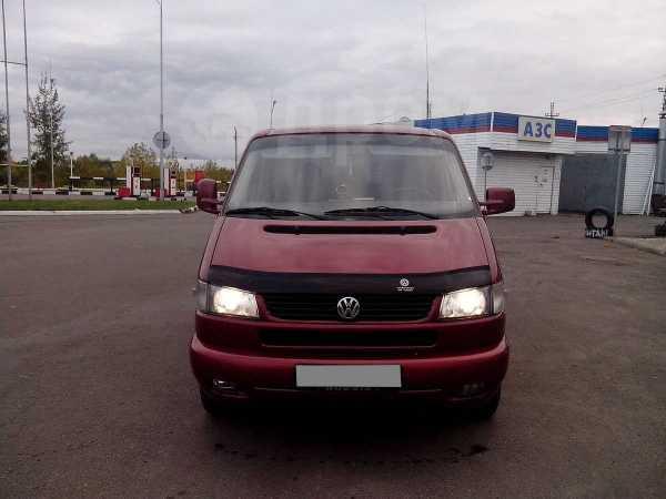 Volkswagen Caravelle, 1997 год, 400 000 руб.