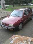 Volkswagen Golf, 1992 год, 110 000 руб.