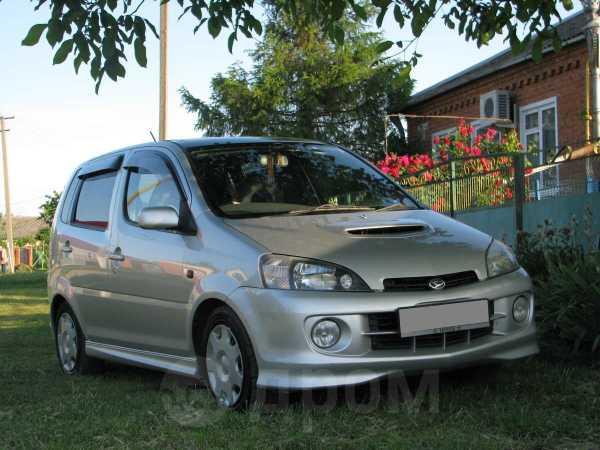 Daihatsu YRV, 2000 год, 230 000 руб.