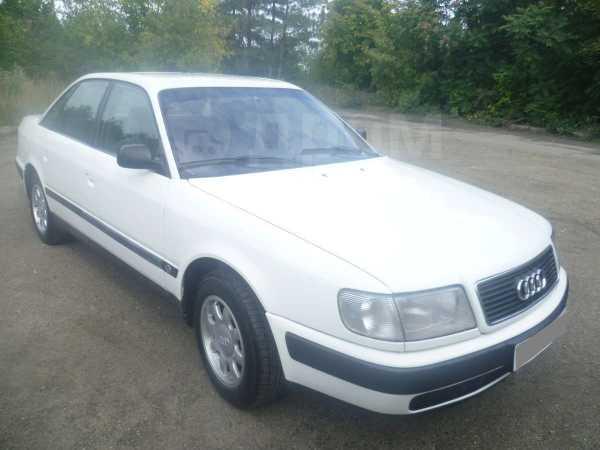 Audi 100, 1994 год, 223 000 руб.