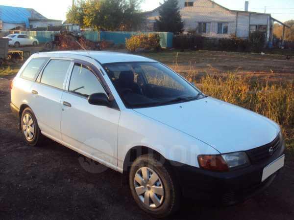 Nissan AD, 2002 год, 178 000 руб.