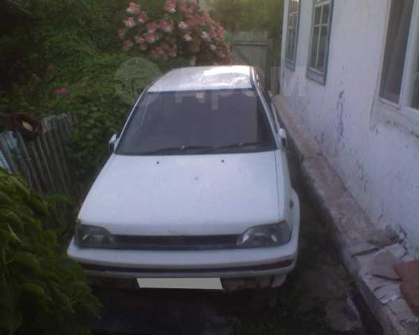 Toyota Starlet, 1988 год, 40 000 руб.