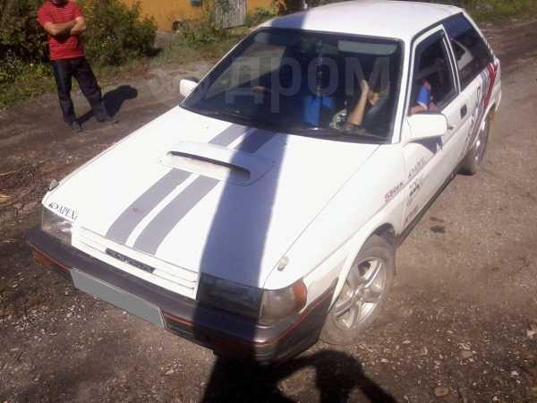 Toyota Corsa, 1990 год, 60 000 руб.