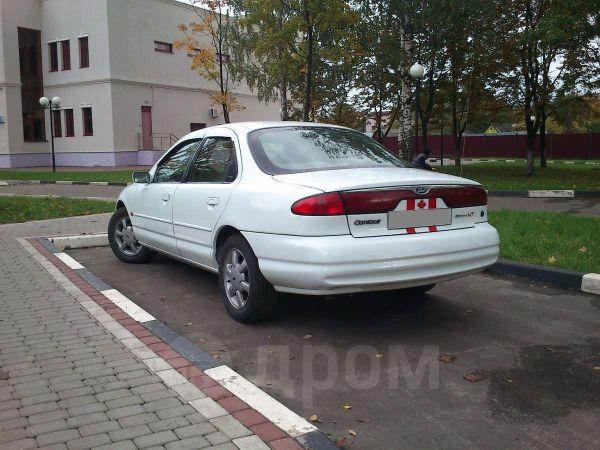 Ford Mondeo, 2000 год, 160 000 руб.