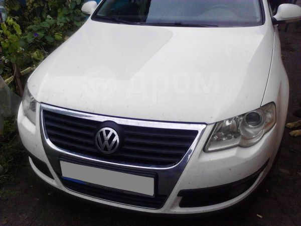 Volkswagen Passat, 2009 год, 670 000 руб.