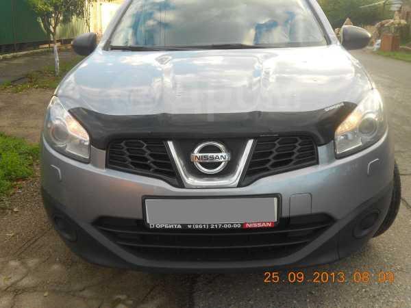 Nissan Qashqai+2, 2013 год, 785 000 руб.
