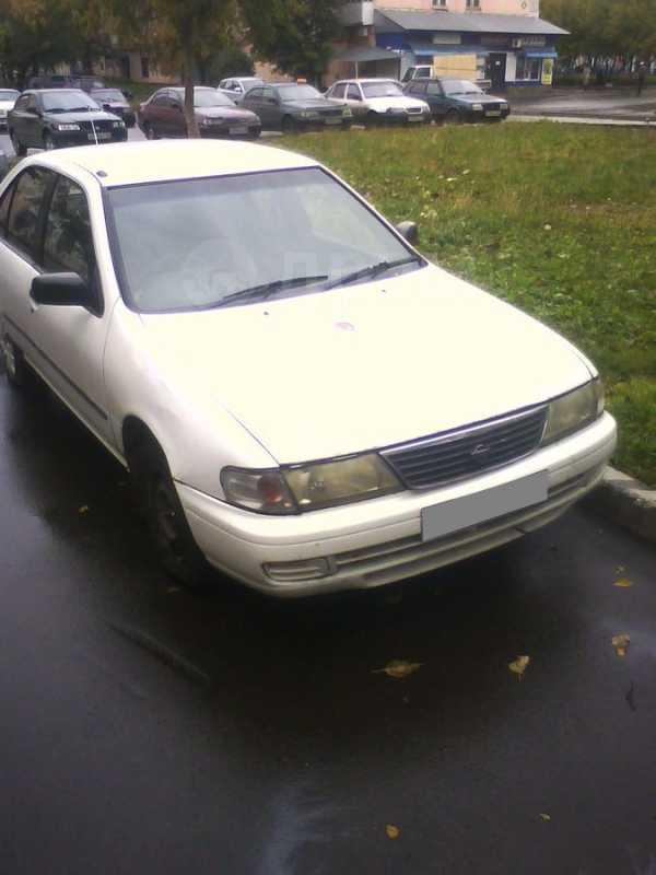 Nissan Sunny, 1995 год, 65 000 руб.