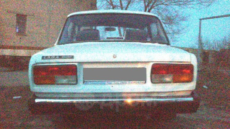 Лада 2107, 2010 год, 99 999 руб.