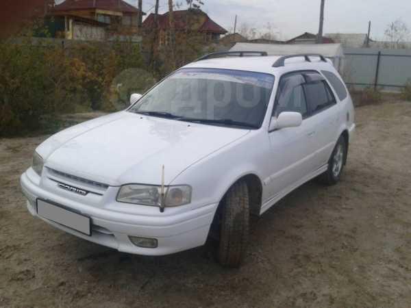 Toyota Sprinter Carib, 1998 год, 230 000 руб.