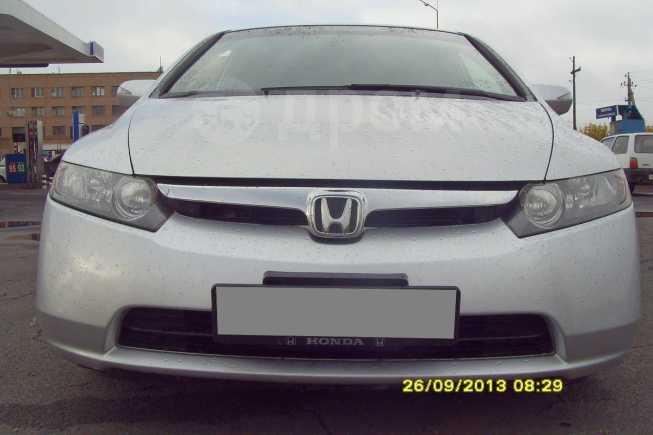 Honda Civic, 2007 год, 500 000 руб.
