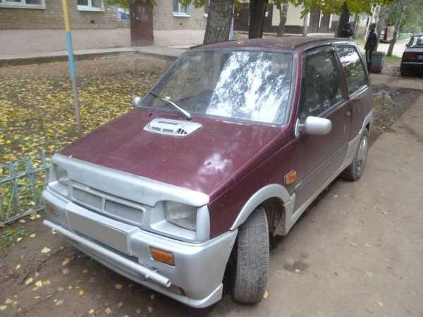 Лада 1111 Ока, 1997 год, 43 000 руб.