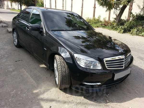 Mercedes-Benz C-Class, 2010 год, 970 000 руб.