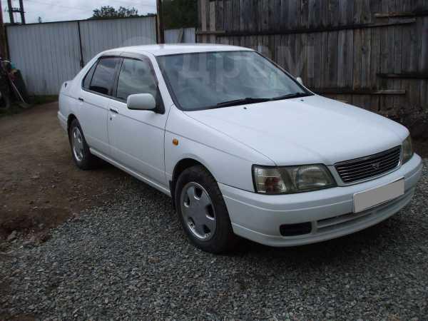 Nissan Bluebird, 2000 год, 175 000 руб.