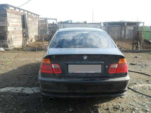 BMW 3-Series, 1999 год, 340 000 руб.