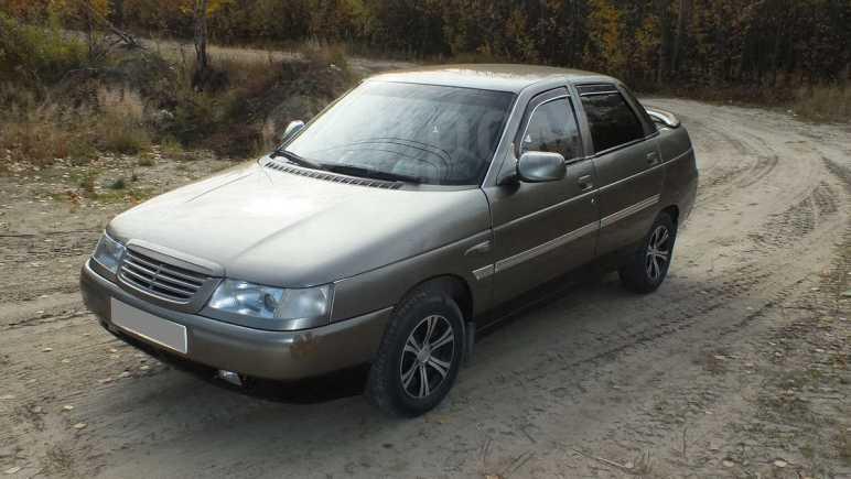 Лада 2110, 2002 год, 140 000 руб.
