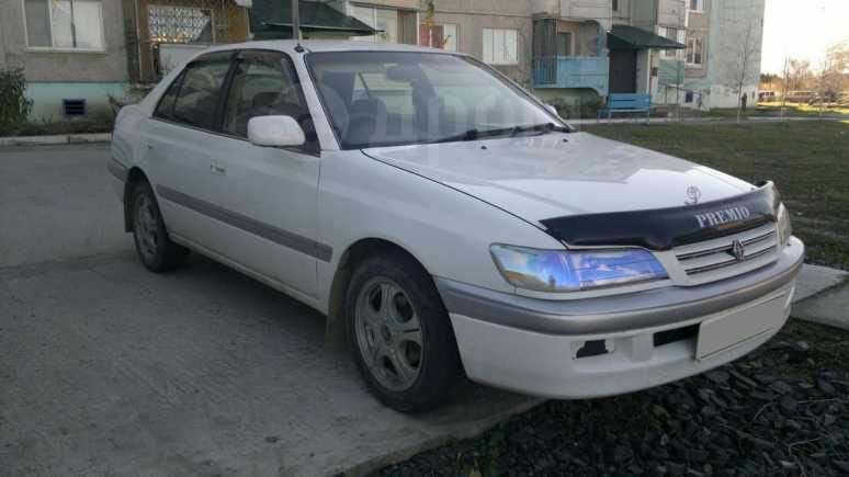 Toyota Corona Premio, 1997 год, 170 000 руб.