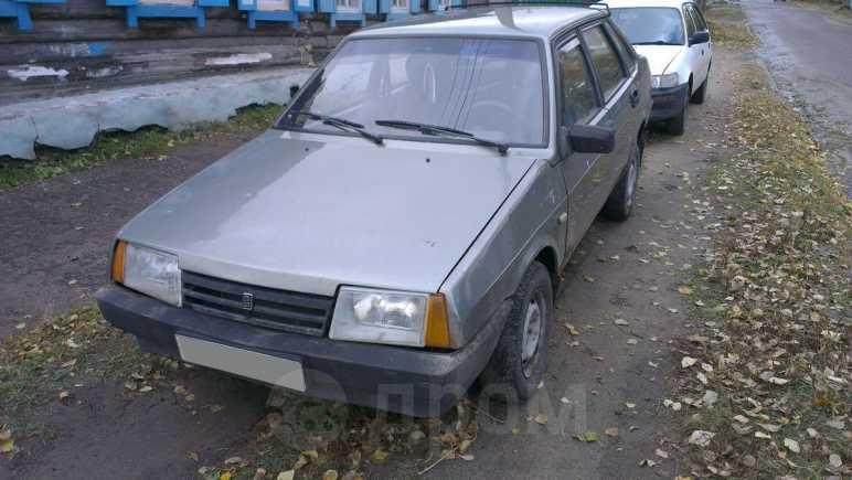 Лада 21099, 1996 год, 75 000 руб.