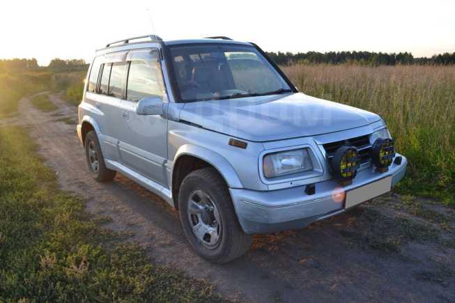 Suzuki Escudo, 1997 год, 305 000 руб.