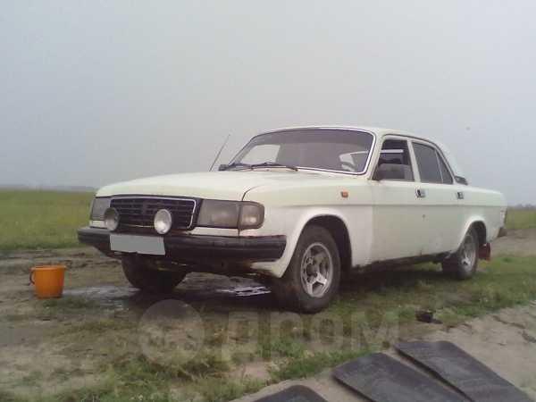 ГАЗ Волга, 1995 год, 20 000 руб.