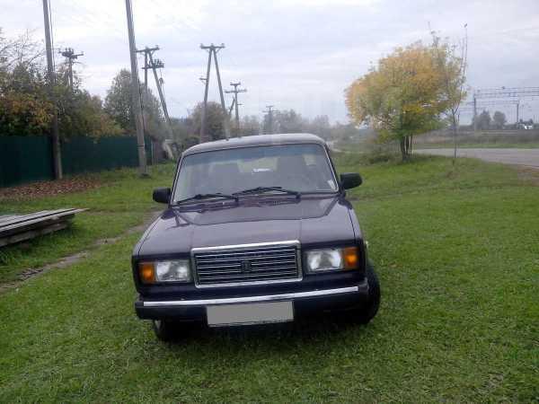 Лада 2107, 2002 год, 51 000 руб.