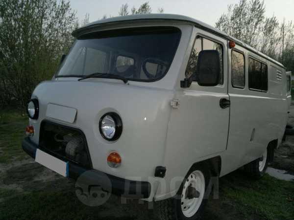 УАЗ Буханка, 2008 год, 175 000 руб.