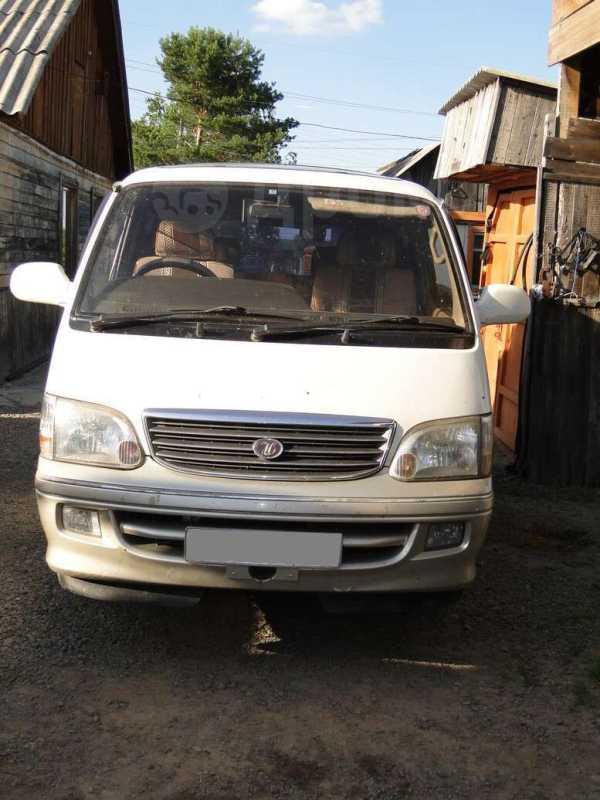 Toyota Hiace, 2001 год, 620 000 руб.