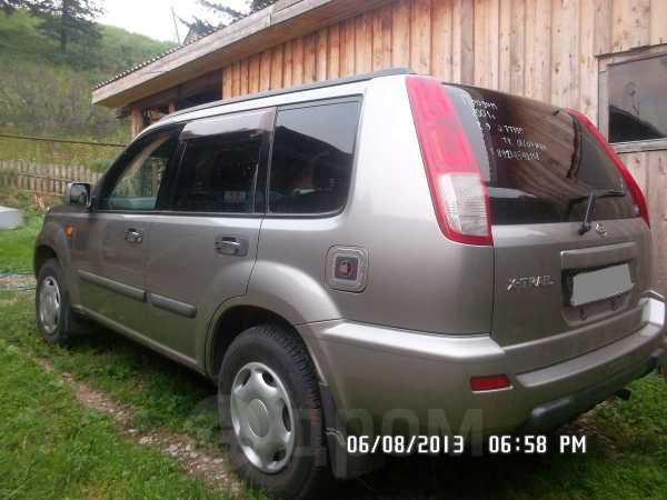 Nissan X-Trail, 2001 год, 350 000 руб.
