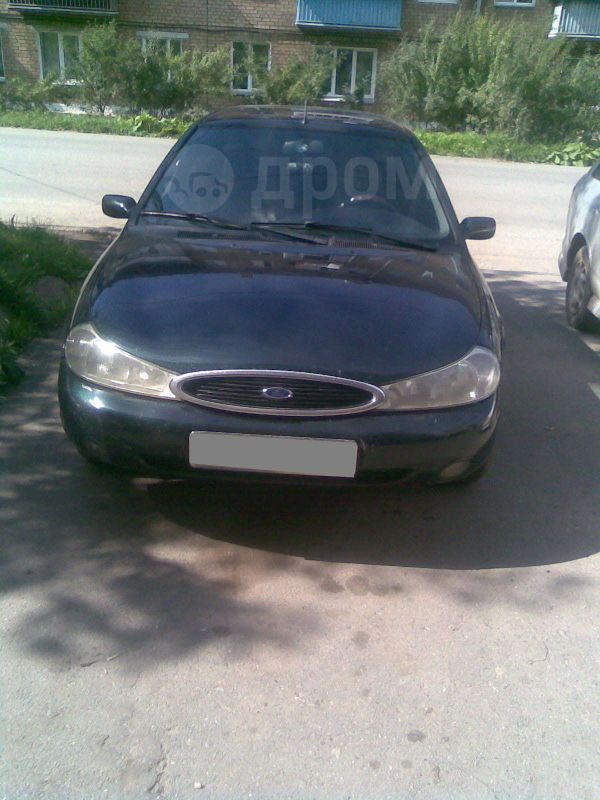 Ford Mondeo, 1998 год, 170 000 руб.