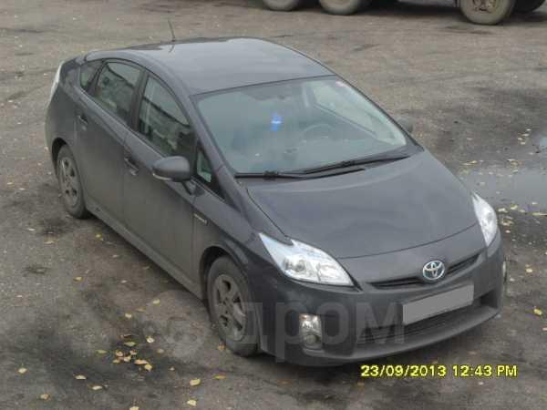 Toyota Prius, 2010 год, 777 000 руб.
