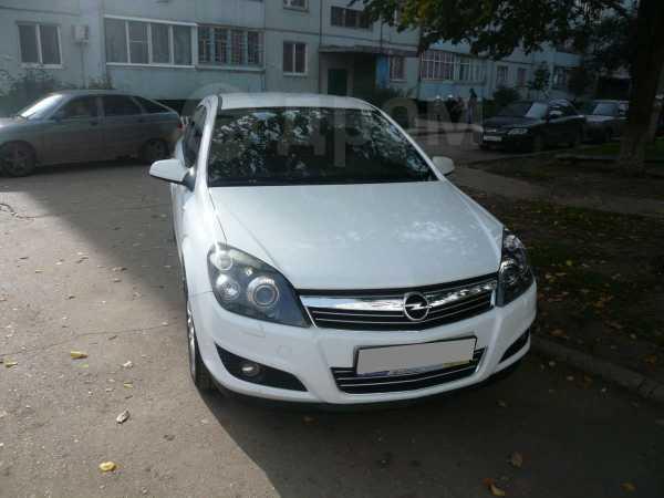 Opel Astra, 2008 год, 465 000 руб.