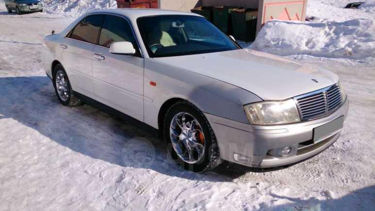 Nissan Gloria, 2000 год, 176 000 руб.