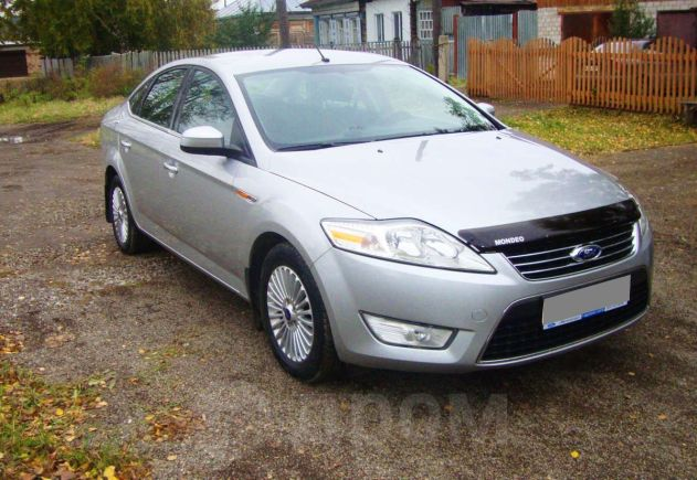 Ford Mondeo, 2008 год, 535 000 руб.